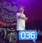 Соліст відомого гурту поділився враженнями від виступу на рідній сцені