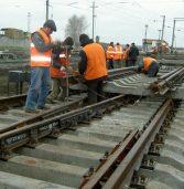 Увага! Перекриття залізничного переїзду!