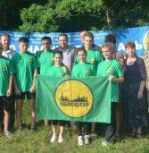 Рівненщина приймає чемпіонат України з пішохідного туризму