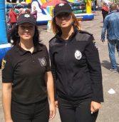 Поліція, що працює з дітьми та заради них