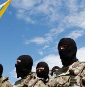 «Слава Україні!» буде офіційним військовим вітанням ЗСУ