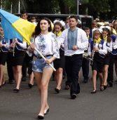 Дитячий духовий оркестр припав до душі іноземцям