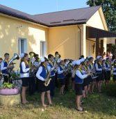 В районі відзначили День Незалежності України
