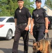 Поліцейські нестимуть службу в посиленому режимі