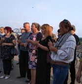 Вшанували загиблих земляків (фото)