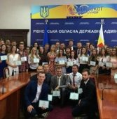 110 кращих студентів та учнів отримали обласні премії