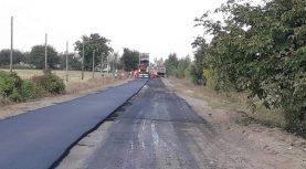 Триває капітальний ремонт доріг