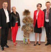 Українську культуру демонстрували за кордоном