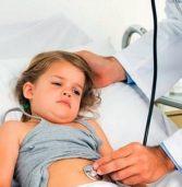 7 учнів школи-інтернату – у лікарні з отруєнням