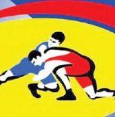 Відбувся турнір з боротьби пам'яті майстра спорту