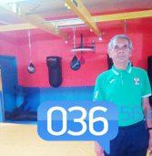 Ветеран спорту: «Мені пощастило грати на полі до 50 років»
