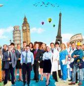 Особливості посередництва у працевлаштуванні за кордоном