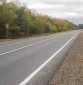 Які ділянки доріг ремонтують цьогоріч на Рівненщині