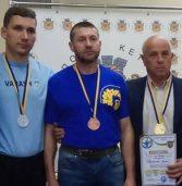 Гирьовики з Кубку України повернулись з низкою нагород